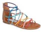 Steve Madden Girl's Mistic Sandal