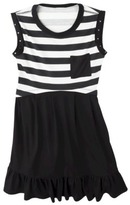 Harajuku Lovers Mini for Target® Girls - Dress Black