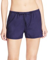 Yummie by Heather Thomson Cotton Lounge Shorts