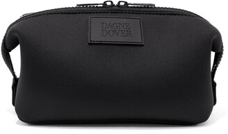 Dagne Dover Large Hunter Neoprene Toiletry Bag