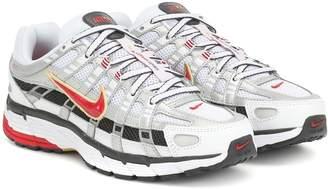 Nike P-6000 mesh sneakers