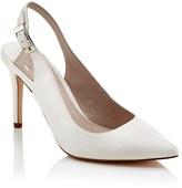 Faith Sling Back Court Shoes