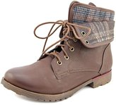 Rock & Candy Spraypaint Women US 10 Ankle Boot
