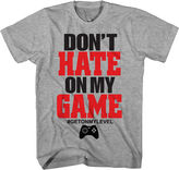 NOVELTY PROMOTIONAL Game Hate Short-Sleeve Tee