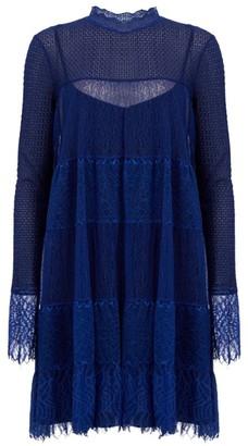 AllSaints Lace Briella Dress