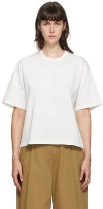 Studio Nicholson White Lee T-Shirt