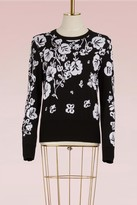 Kenzo Cotton long sleeves Sweater