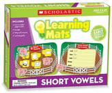 Scholastic Short Vowels