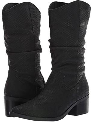 Report Zilpha (Black) Women's Boots