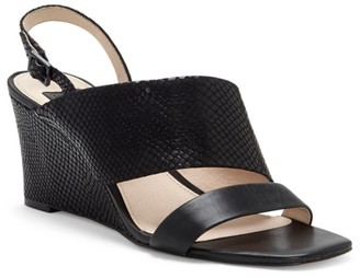 Louise et Cie Quarza Wedge Sandal