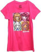 Monster High Graphic tee