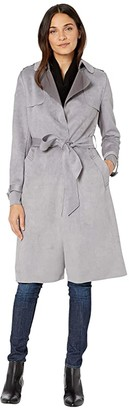 Love Token Adrianna (Grey) Women's Clothing