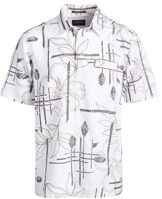 Quiksilver Waterman Men Paddle Out Shirt