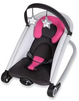Baby Trend Rock' n 2-in-1 Bouncer in Berry