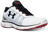 Under Armour Men's Micro G Attack 2 Running Sneakers from Finish Line