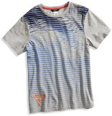 GUESS Striped Palm Tee (8-20)