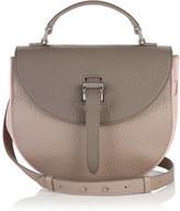 Meli-Melo Women's Ortensia Cross Body Bag Taupe/Dusty Pink
