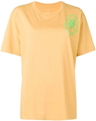Julien David round neck T-shirt