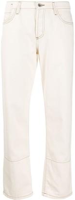 Marni Straight-Leg Jeans