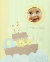 Gibson C.R. Keepsake Memory Book of Baby's First Year