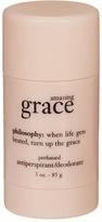 philosophy amazing grace deodorant (3oz) (N/A) - Beauty