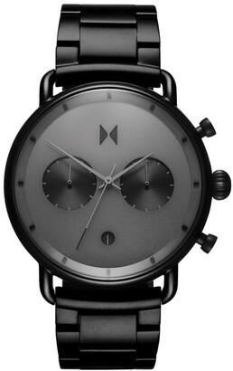 MVMT Watch Starlight Black