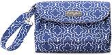 LILLYBIT LillyBit Trellis Clutch Diaper Bag