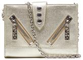 Kenzo Women's Kalifornia Wallet on Chain Silver