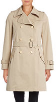 Weekend Max Mara Cuneo Cotton Trench Coat
