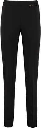 Max Mara Polis Slim Fit Tailored Trousers