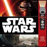 Star Wars Star WarsTM The Force Awakens Flashlight Adventure Book (Spanish)