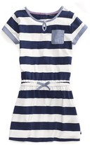 Tommy Hilfiger Runway Of Dreams Rugby Stripe Dress