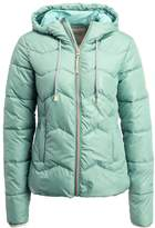Brunotti MATHILDE Snowboard jacket leafy green