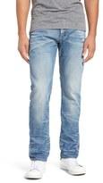 PRPS Demon Slim Straight Leg Jeans (Querty)