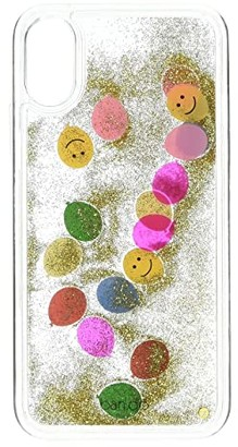 ban.do Glitter Bomb iPhone Case X/XS (Multi) Wallet