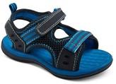 Circo Toddler Boys' Delmar Open Toe Sandal