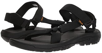 Teva Hurricane XLT2 (Black) Men's Shoes
