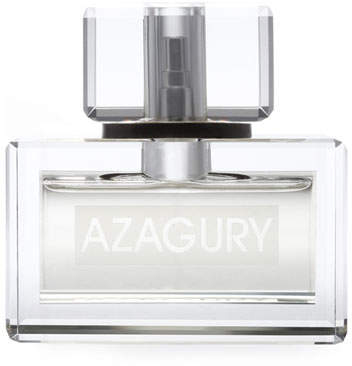 Azagury Black Crystal Perfume Spray, 50 mL