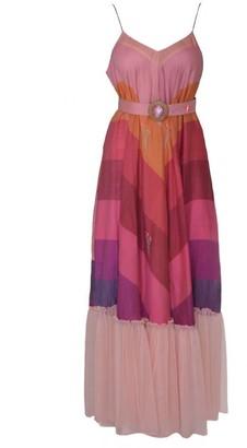 The Loom Art Colors Of Life Beach Dress
