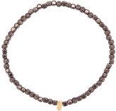 Luis Morais star of david bracelet