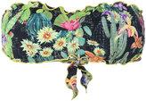 Ermanno Scervino cactus print bikini top - women - Polyamide/Polyester/Polyurethane/Spandex/Elastane - S