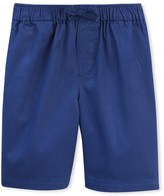 Petit Bateau Twill boys shorts