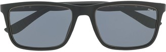 Fila Logo Sunglasses