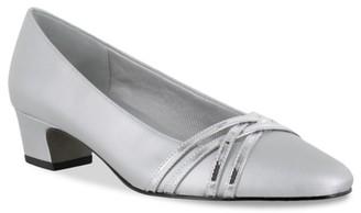 Easy Street Shoes Wallis Pump