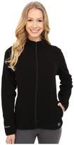 Hot Chillys Baja Zip Jacket w/ Binding