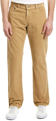 AG Jeans The Graduate Sulfur Silica Sand Tailored Leg