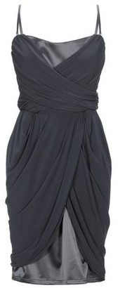 Paola Frani Short dress