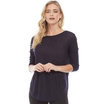 Only Womens Mary String Jumper Night Sky
