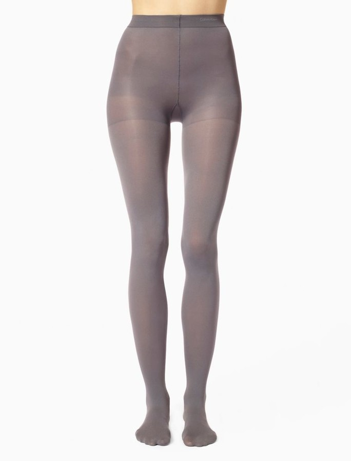 468515b3238 Opaque Tights Plus - ShopStyle