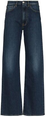 3x1 Kate high-waist jeans